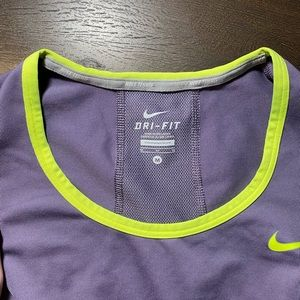 Nike Tops - Nike Tennis Dri-Fit top